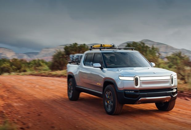 15 electric cars (and trucks) to watch for in 2022 12