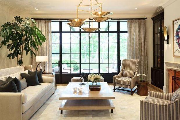 Take a look inside Tom Brady and Gisele Bundchen's Massachusetts mansion 3