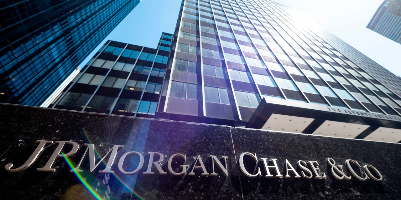 'Bubble-like behavior' unlikely to destabilize the stock market, but JPMorgan says value will prove a 'cushion' as yields rise