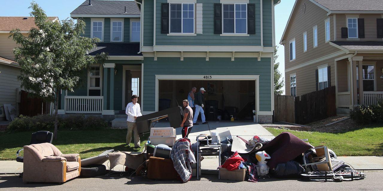Biden calls for extending national eviction moratorium through September 2021 as part of $1.9 trillion stimulus