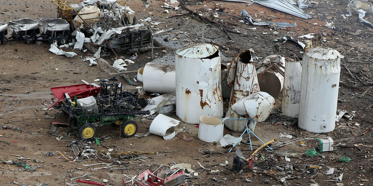Makers of explosives push for end to overlapping regulations, while labor union voices concerns
