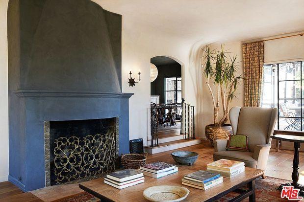 Ashley Tisdale is selling her Los Feliz home for $5.8 million 3