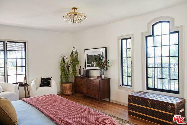Ashley Tisdale is selling her Los Feliz home for $5.8 million 6