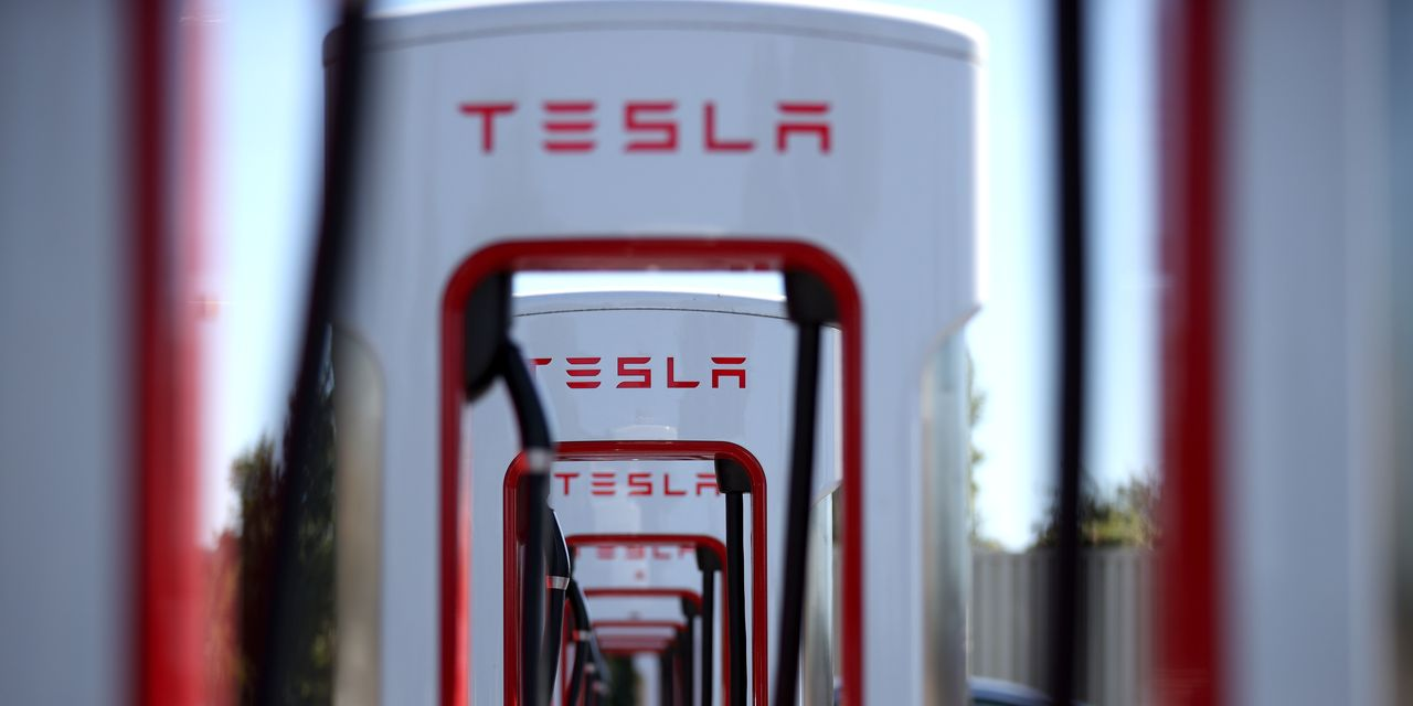 Investors think theres more chance Tesla and bitcoin...