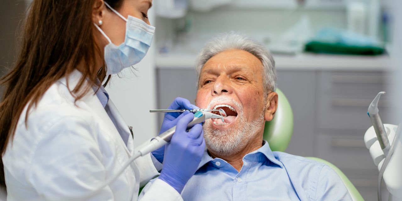 Could you be at risk of health problems from some dental fillings?
