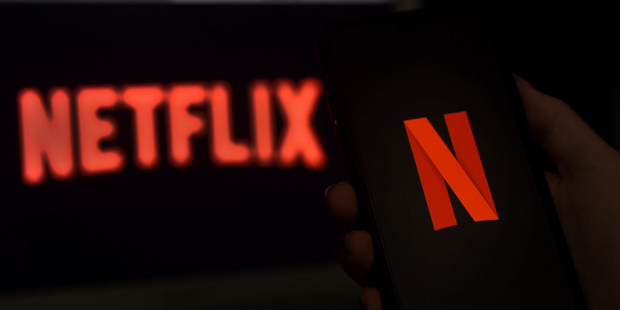 Netflix lays out mobile games plan that could set a collision course with Apple