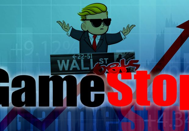 Reddit moderator slams Wall Street 'fat cats' as GameStop's wild ride  continues — 'They hate that you played by the rules and still won' -  MarketWatch
