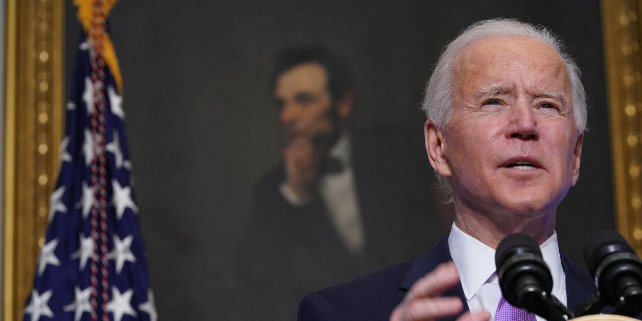 Opinion: Biden's economic rescue plan is bold enough to actually work