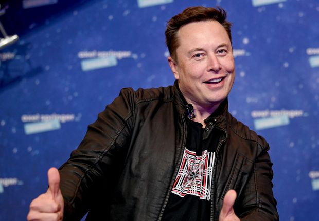 Bitcoin Jatuh Lagi Karena Cuitan Twitter Elon Musk