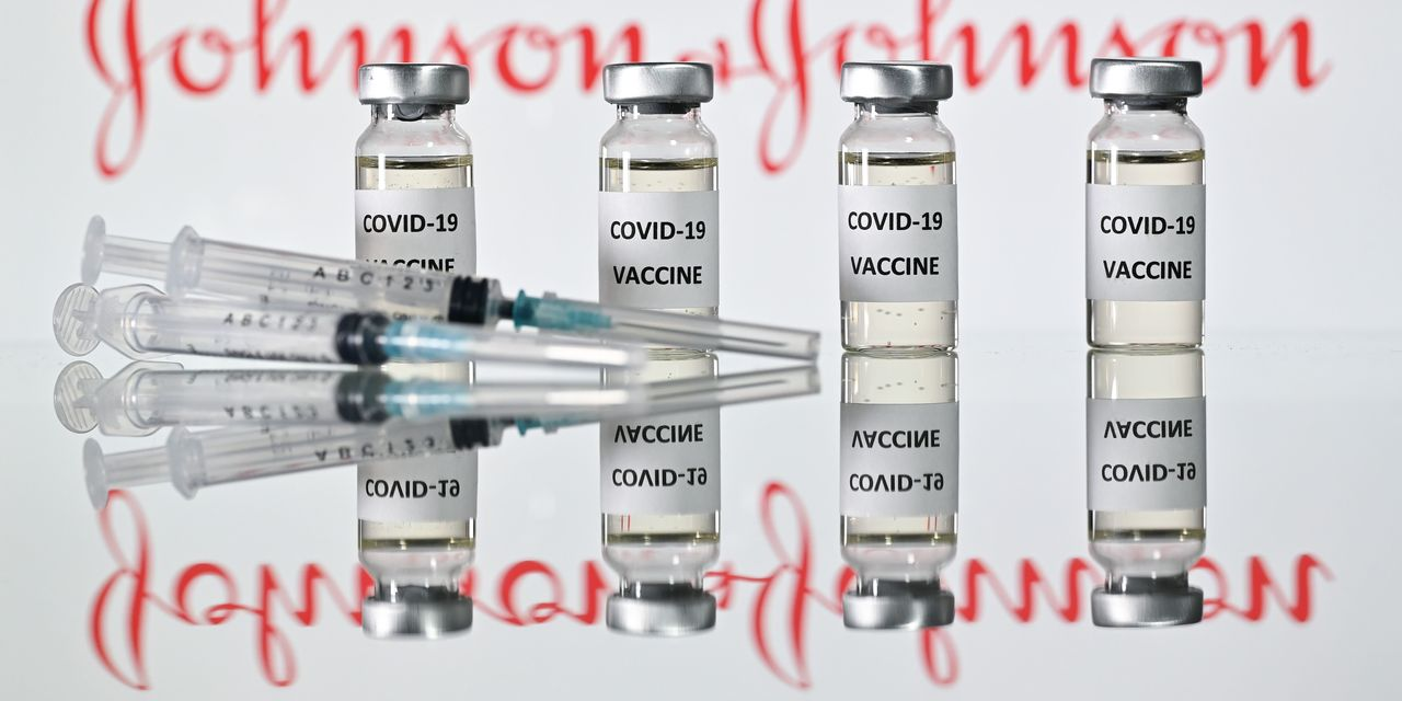 Oregon: CDC investigating woman's death after J&J vaccine
