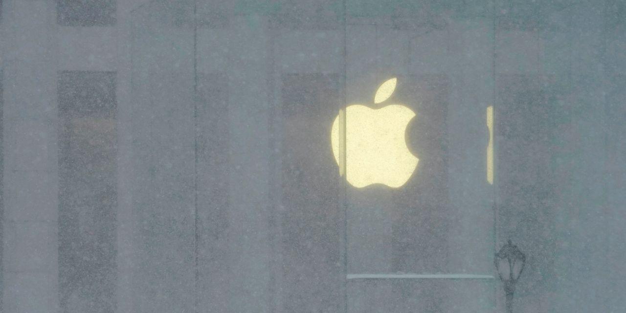 Apple sees blizzard of demand for  billion debt deal