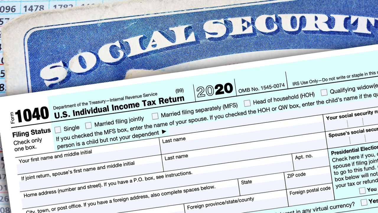 Florida E Services Calendar Of Due Dates For 2022.37 States Don T Tax Your Social Security Benefits Make That 38 In 2022 Marketwatch