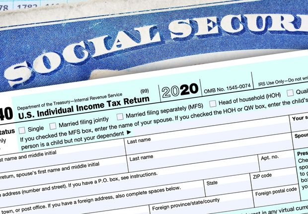 37 States Don T Tax Your Social Security Benefits Make That 38 In 2022 Marketwatch