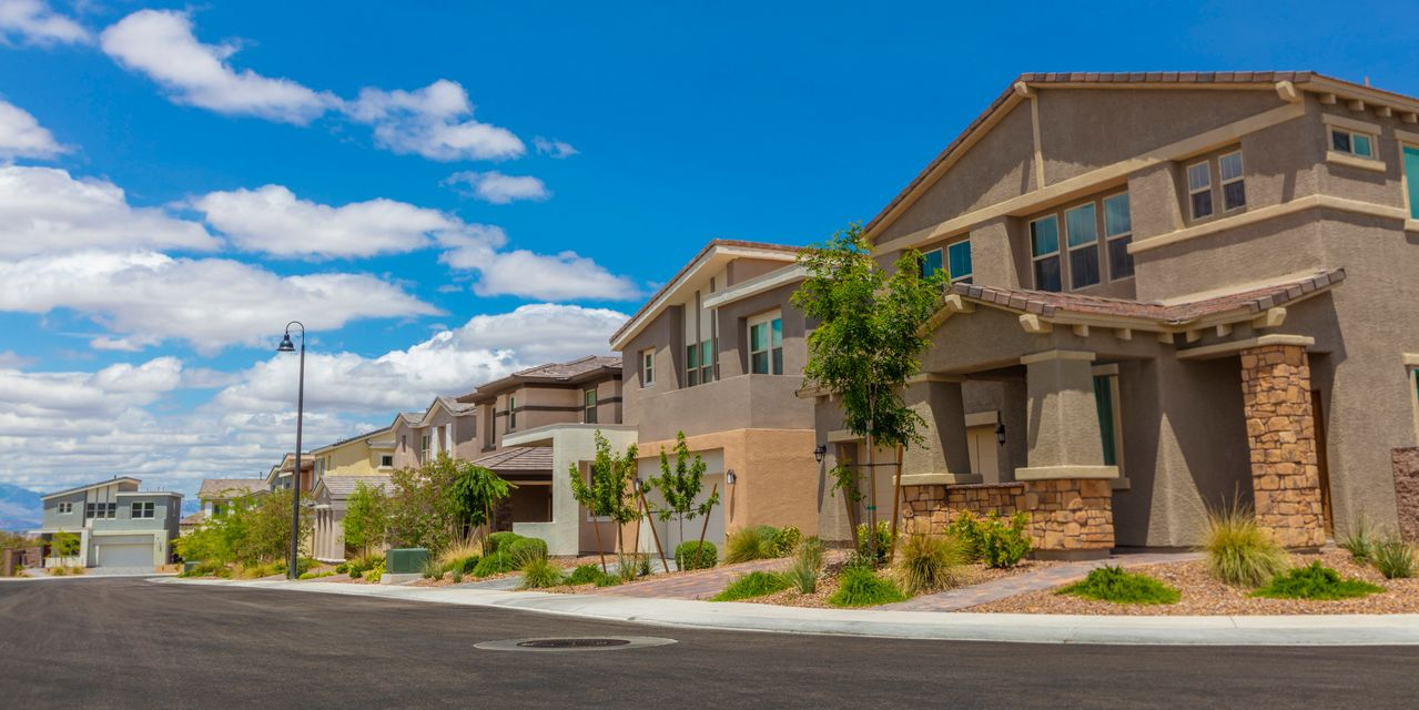 This is the most overvalued housing market in America. Spoiler: It's not in California.