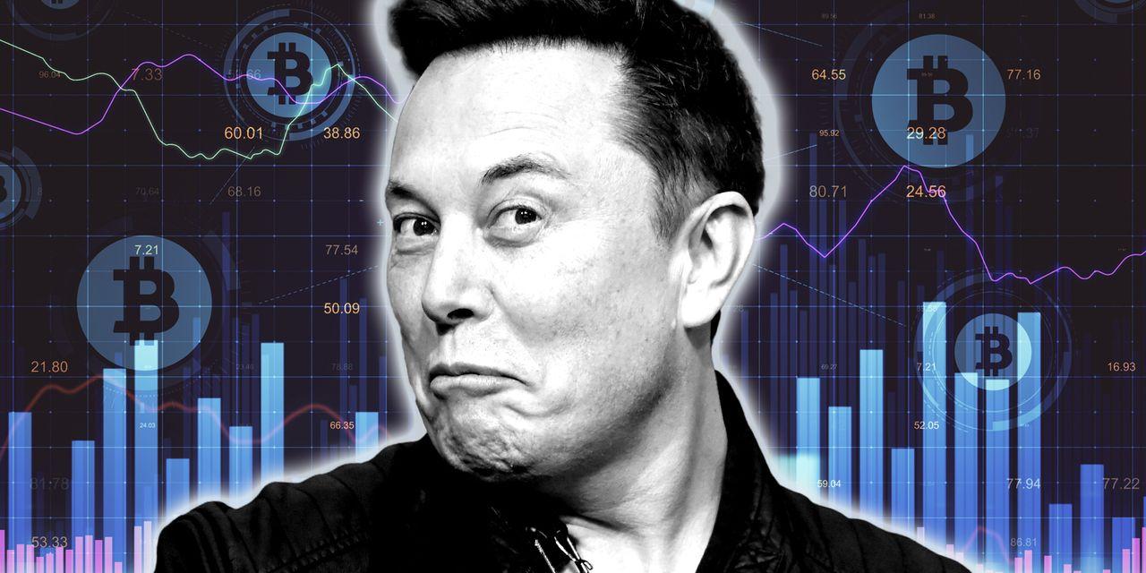 ¿Elon Musk rompe con bitcoin? El tweet críptico tiene algunos toros criptográficos que temen lo peor.