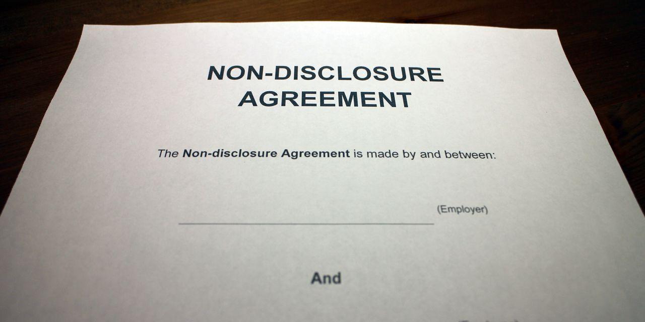 : 'Silenced No More Act' becomes law in California, crippling NDAs