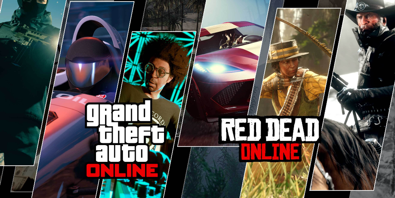 Take-Two stock drops after game delays, disappointing earnings outlook