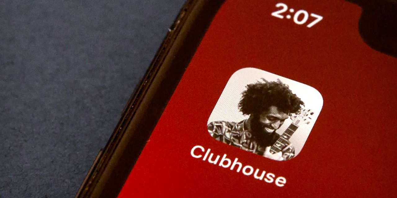 Clubhouse closes new funding round, with valuation reportedly at $4 billion