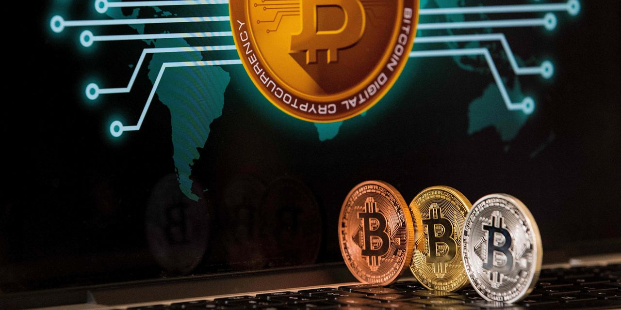 Bitcoin 50000 milestone nears as worlds No 1 cryptocurrency rises in 2021 MarketWatch