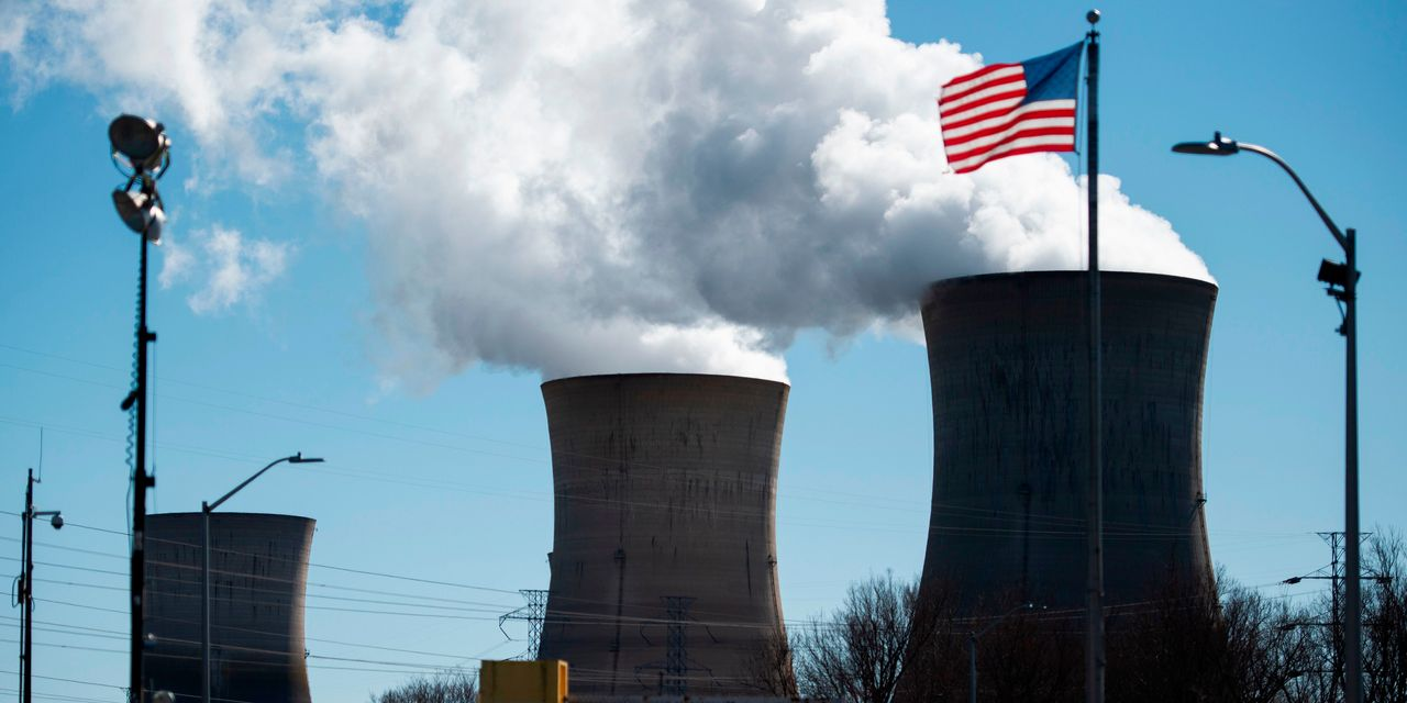U.S. deep freeze prompts natural-gas rally, and uranium prices melt up - MarketWatch