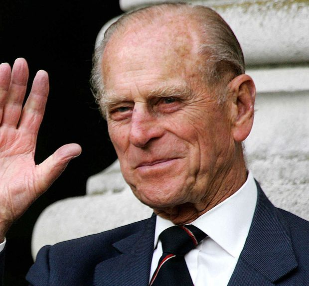 99-year-old Prince Philip, Duke of Edinburgh, admitted to hospital - MarketWatch