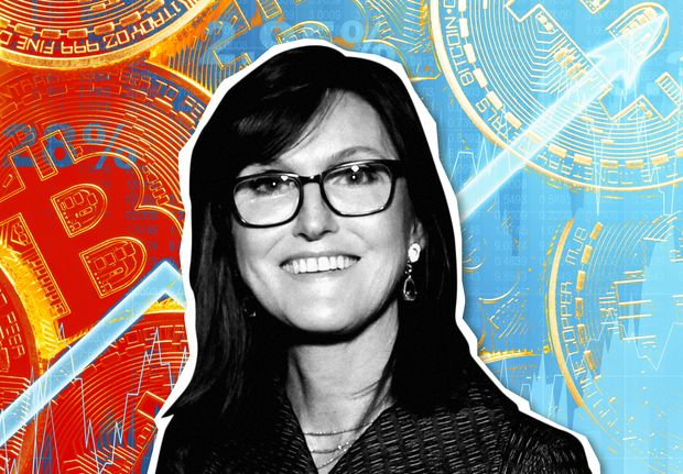The Tom Brady of asset management? People love to hate Cathie Wood, but her  funds get results - MarketWatch