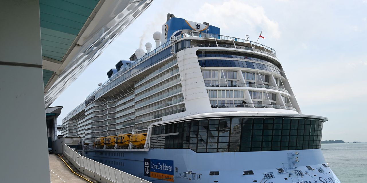 Cruise lines with the most flexible cancellation policies