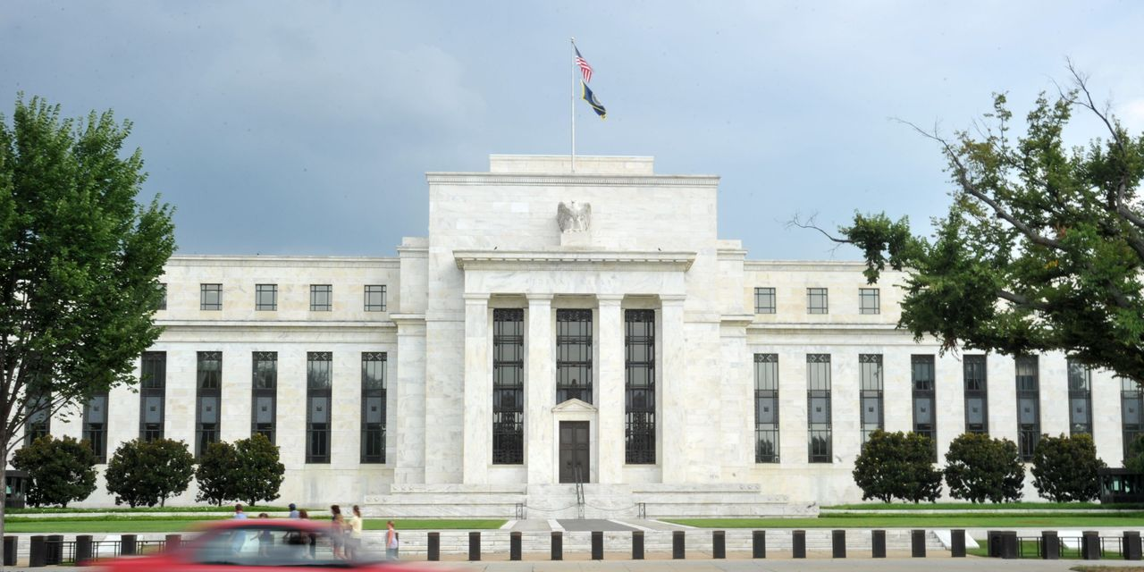 Rise in short-term Treasury rates may come in 'direct conflict' with easy Fed policy, warns broker dealer