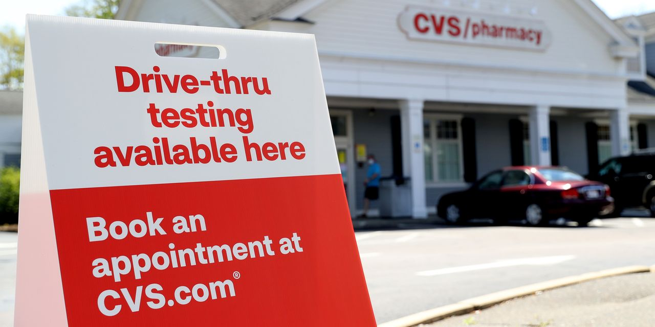CVS banks on future gains from pediatric vaccines as hesitant adults drive recent COVID vaccination decline