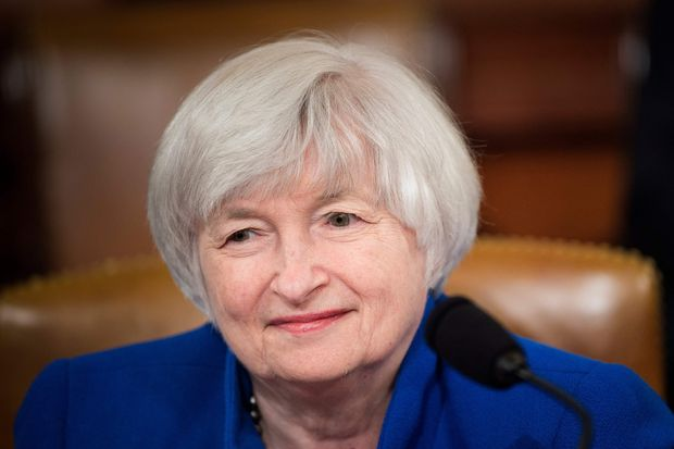 Treasury's Yellen criticizes bitcoin again as 'inefficient' and highly  speculative - MarketWatch