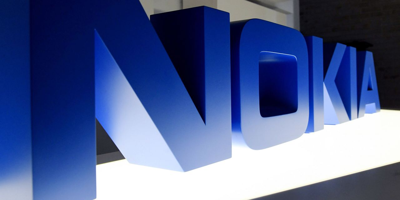 Nokia stock jumps following rally in Reddit favorites