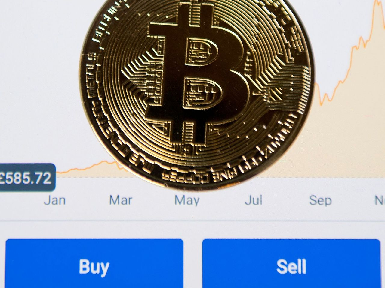 Coinbase Ipo Transfer Of Satoshi S 46 Billion Bitcoin Stash Marks One Interesting Risk Factor Marketwatch