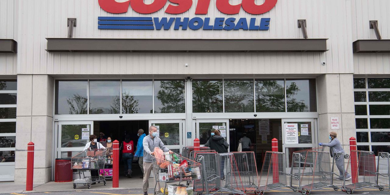 Why Costco is rationing toilet paper and paper towels again, and what it says about supply chains everywhere - MarketWatch