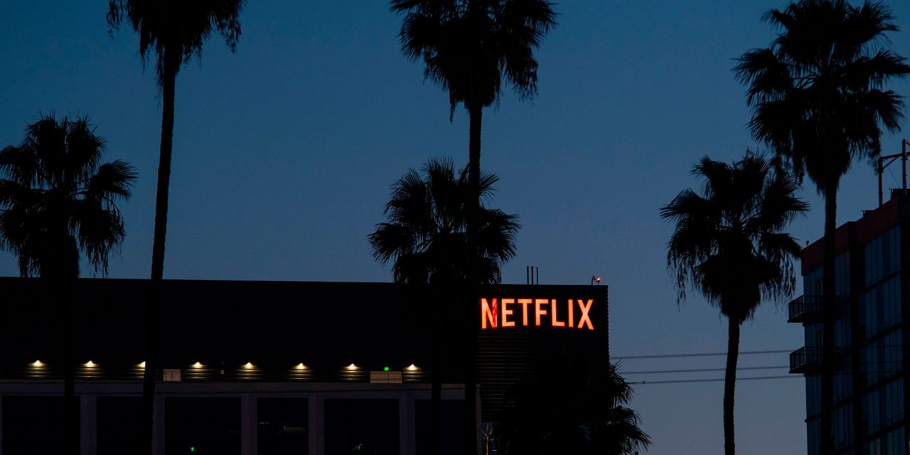 Flush with new subscribers, how will Netflix make more money?