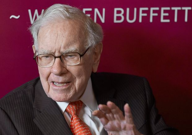 Opinion Why The Long Term Shareholders Buffett Cultivated Are A Huge Part Of Berkshire Hathaway S Success Marketwatch
