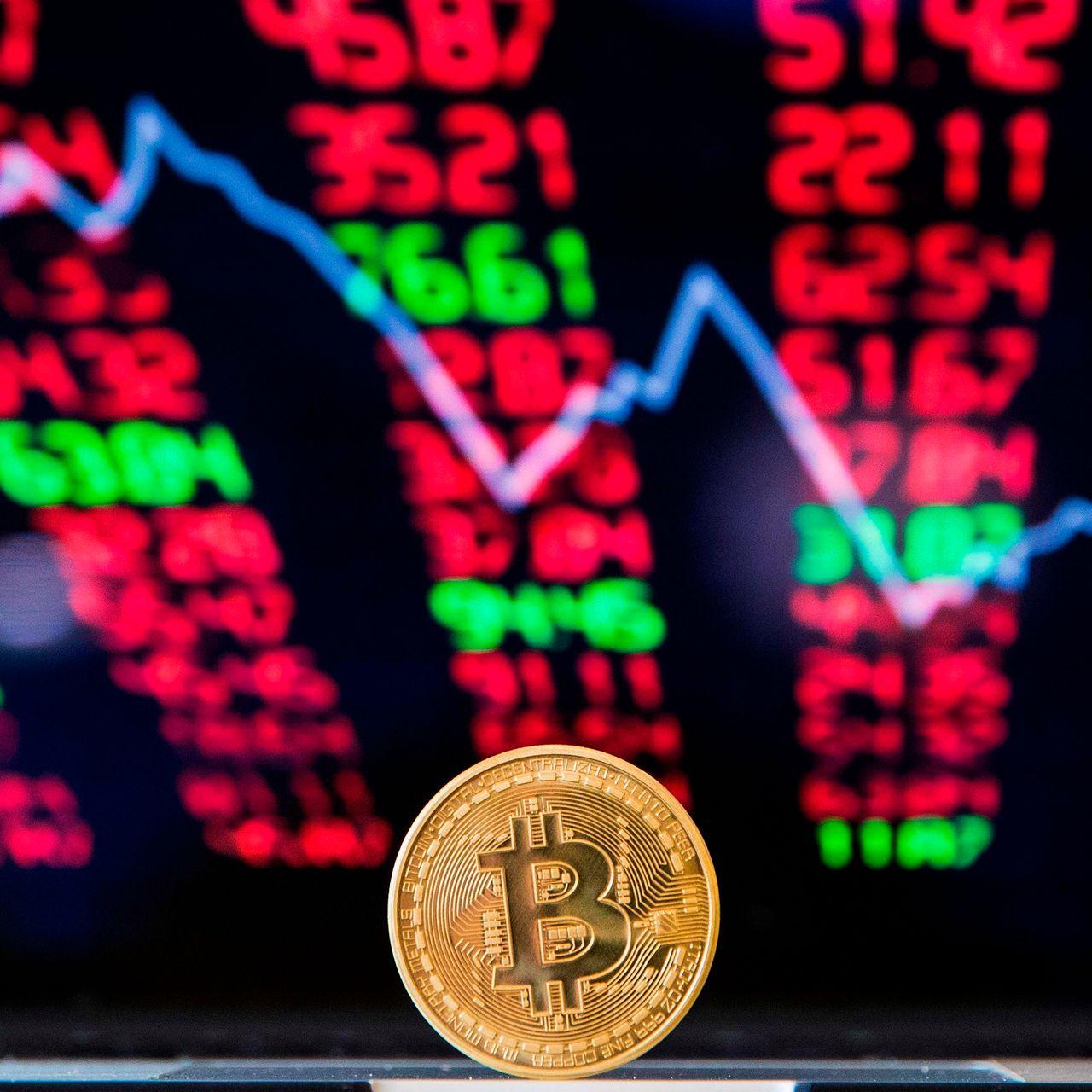 wall street prekybos bitcoin