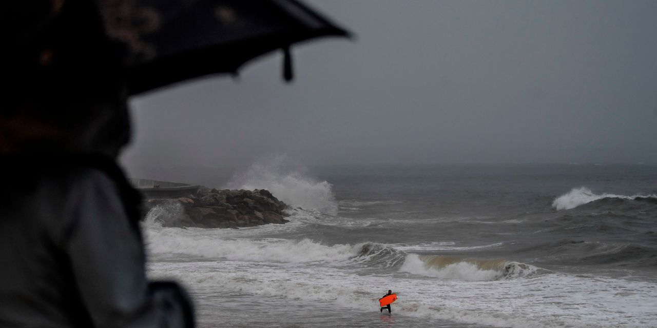 Investors should do this 1 thing now to protect from a brewing market storm, says Pictet manager
