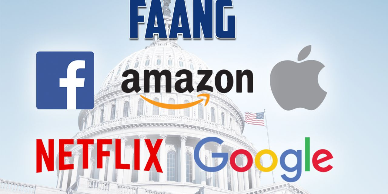 The FAANG stocks, in these uncertain times, are expected to rise as much as 35% over the next year