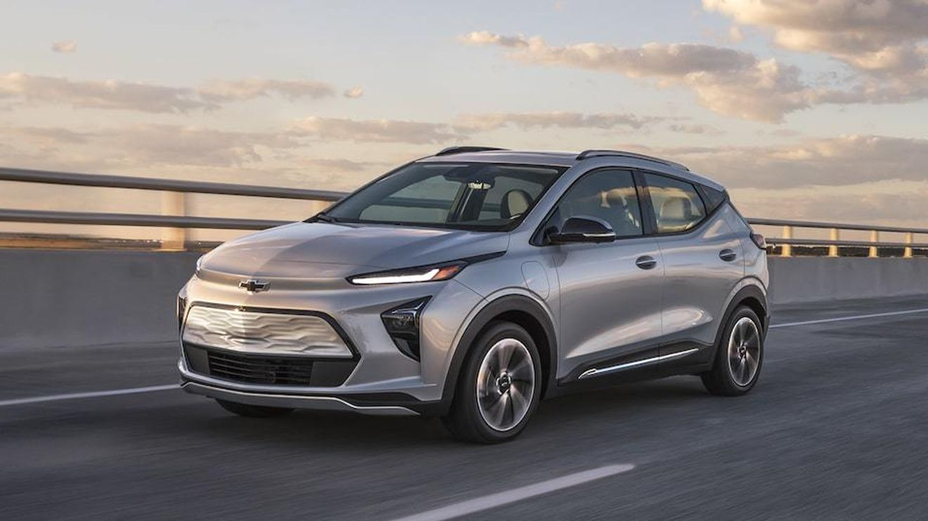 15 electric cars (and trucks) to watch for in 2022 3