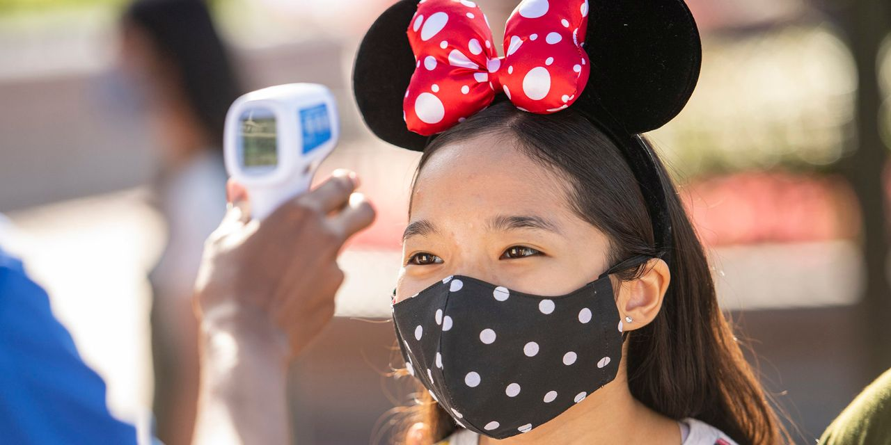 Walt Disney World and Universal Studios Orlando are relaxing these COVID safety protocols — will others follow suit?