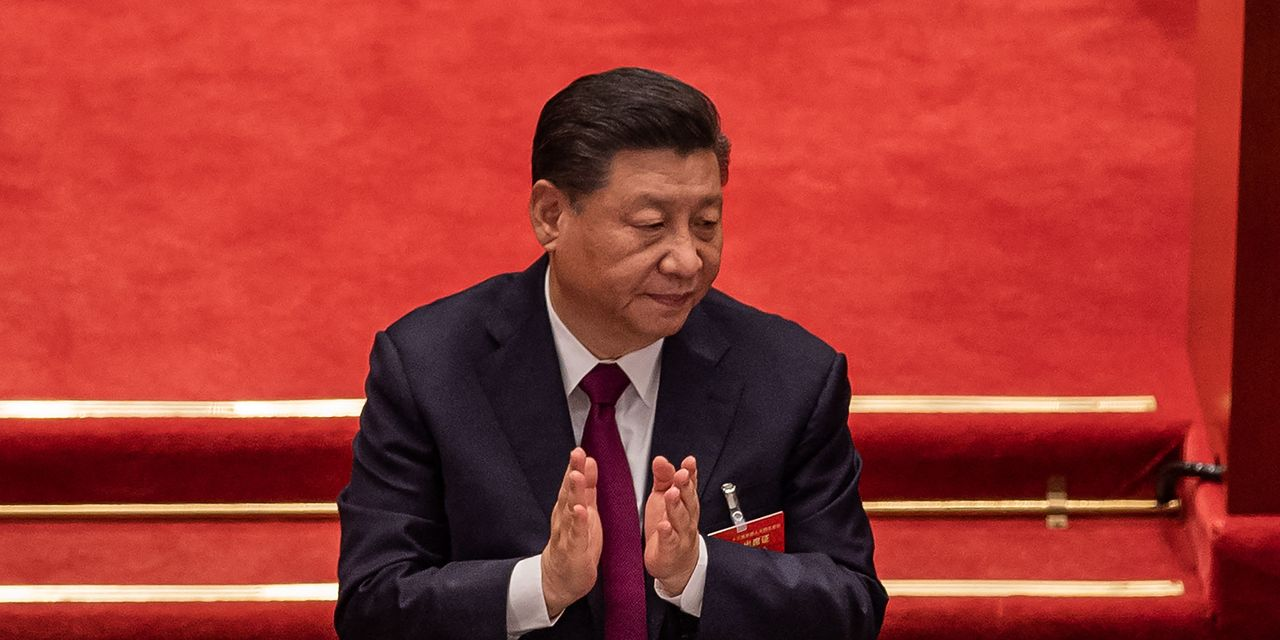 China's Xi will speak at Biden's virtual climate summit