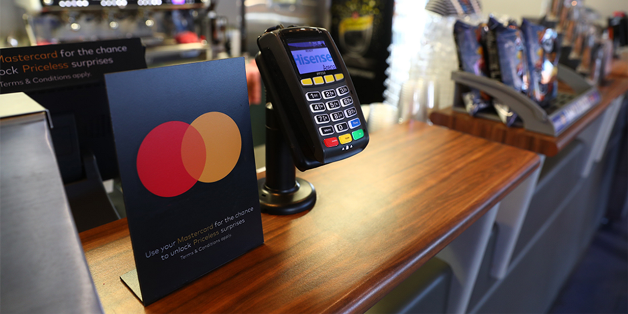 Mastercard tops earnings expectations as spending recovery continues