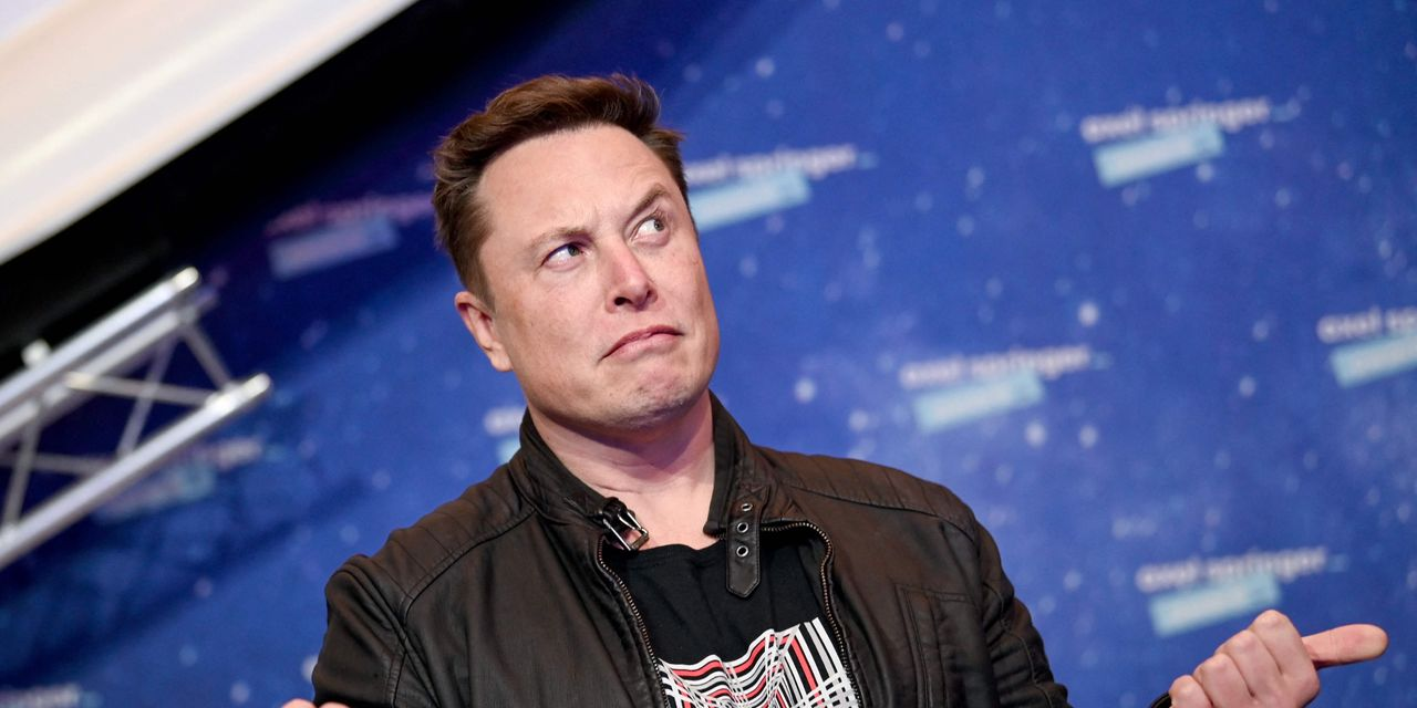 Tesla's earnings show is more cautious — and yes, boring — without Elon around