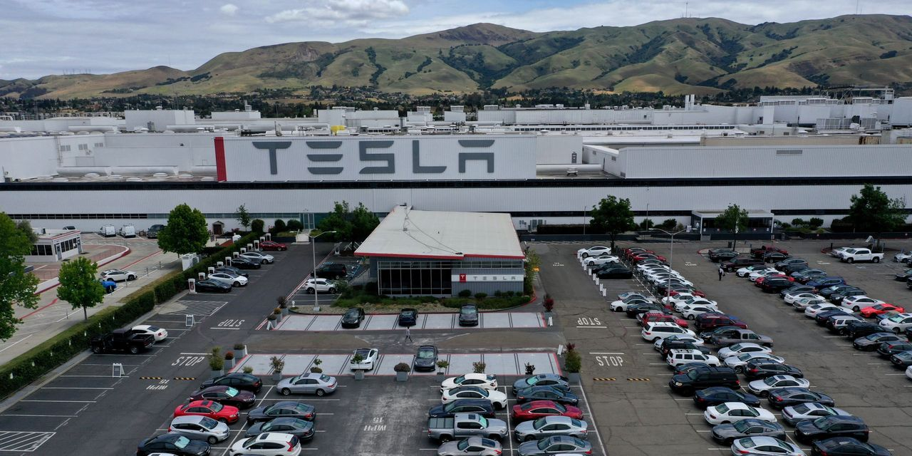 Tesla should re-hire fired employee and Elon Musk should remove anti-union tweet, NLRB rules