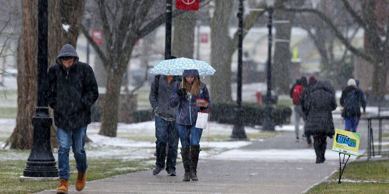 La Universidad de Rutgers exigirá que todos los estudiantes estén vacunados contra COVID-19