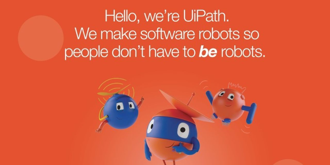 UiPath IPO: 5 things to know about the 'software robots' company valued at nearly $30 billion