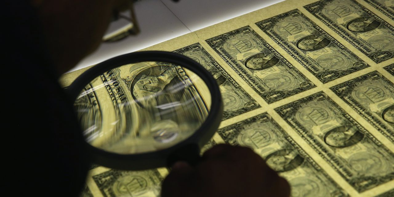Why the U.S. dollar is soaring — and what's next — after Fed's change in tone