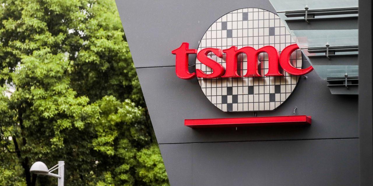 Chip maker TSMC to invest $100 billion to grow ...