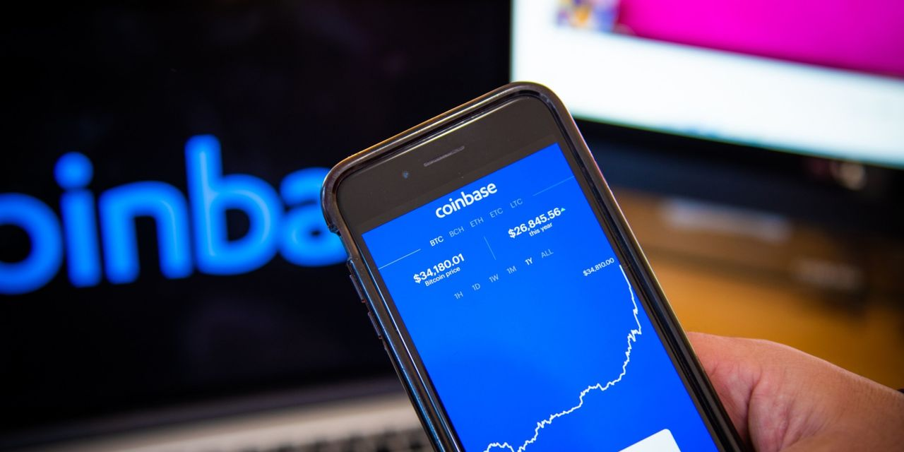Opinion: Should you buy Coinbase? The valuation is ridiculous, based on this math