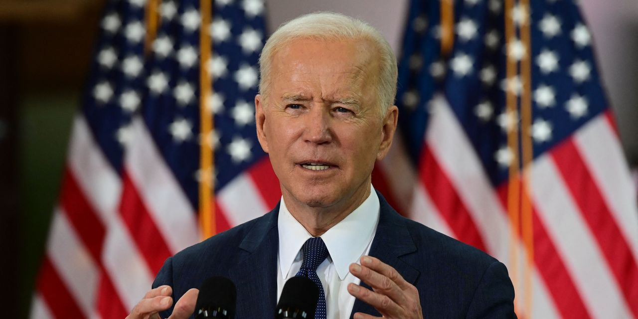 Weekend reads: These investments can help you profit from Biden's $2.3 trillion spending plan